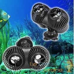 Pompe de brassage 12000 l/h pour aquariums marins et récifaux pas chères