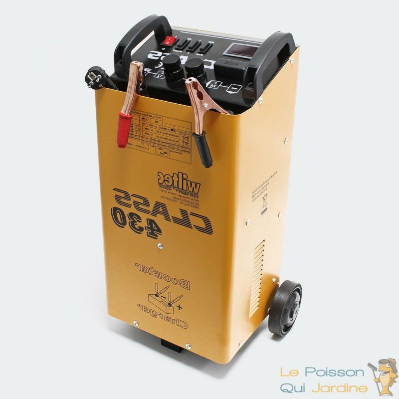 chargeur de batterie auto moto rapide 12 24v 50 750. Black Bedroom Furniture Sets. Home Design Ideas
