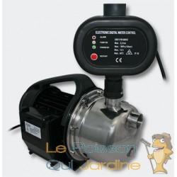 Pompe à eau forage, drainage, puits 4600l/h