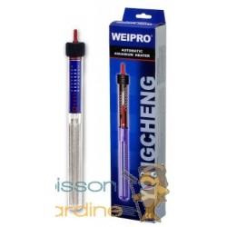 Chauffage Weipro 150W pour aquariums de 150 litres environ
