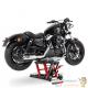Elevateur plateforme pour moto ou quad ou tracteur 680 kg