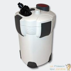 Filtre Externe Sunsun 1400 l/h pour aquarium : Accessoires