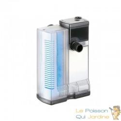 Filtre Intérieur de 240 l/h pour aquariums Eden 316. Pour eau douce ou eau froide