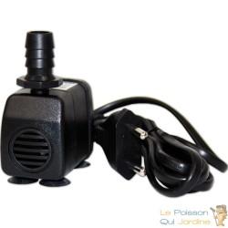 Soldes Pompe à eau pour aquarium 200 l/h
