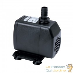 Pompe à eau pour aquarium 690 l/h Superfish AquaPower 700