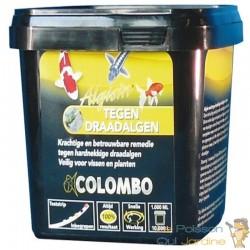 Produit 2500ml Anti Algues Filamenteuses pour bassin et étangs
