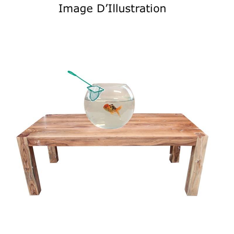 Epuisette De 10 cm, Pour Aquarium, Eau Douce Et Eau De Mer