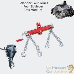 Balancier Pour Grues D'Atelier, Pour Lever Des Moteurs, Charge 900 Kg