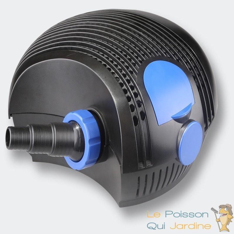 kit de filtration complet avec uv 36w pour bassin de