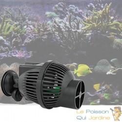 Pompe de brassage 5000 l/h pour aquariums marins et eau douce. Brasser, aérer et oxygèner les aquariums