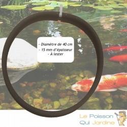 Diffuseur D'Air Poreux PREMIÈRE QUALITÉ 40 cm Pour Bassins De Jardin + Tuyau