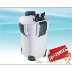 Filtre extérieur Sunsun 1000 l/h pour aquariums