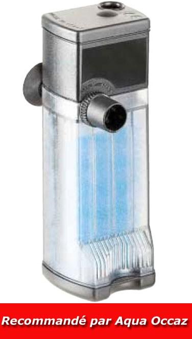 Filtre Intérieur de 240 l/h pour aquariums Eden 304