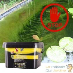 Produit 1000ml Anti Algues Filamenteuses pour bassin koi et étangs