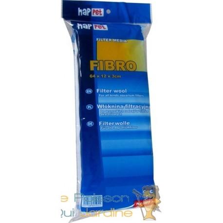 Ouate / Perlon 64 cm X 12 pour filtre d'aquarium : Promo Soldes