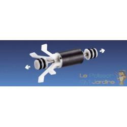Rotor - turbine - hélice pour Pompe à eau Eden 135140
