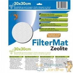 Tapis zéolite 30 cm pour aquarium d'eau douce et marin