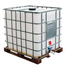 Citerne d'eau de pluie de 1000 litres